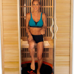 Sauna Jump - Greater Fitness